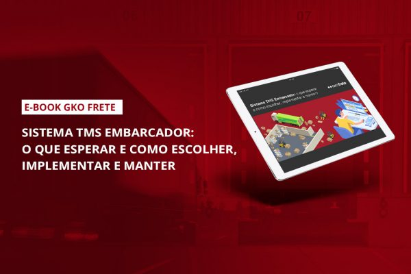 E-book TMS Embarcador